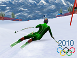 Winter Games 2010