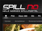 Spill.no